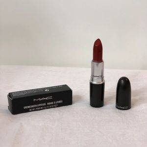 Mac cosmetics Dare You lipstick